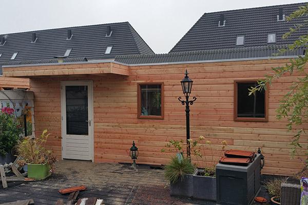 Houten-garage-platdak-2